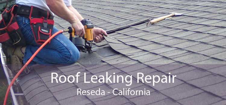 Roof Leaking Repair Reseda - California
